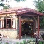 Restaurant Hashove Kavarna
