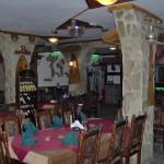 Taverna St. George Kavarna