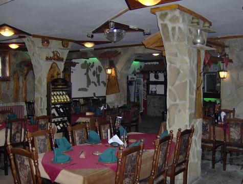 Taverna St. George – Kavarna