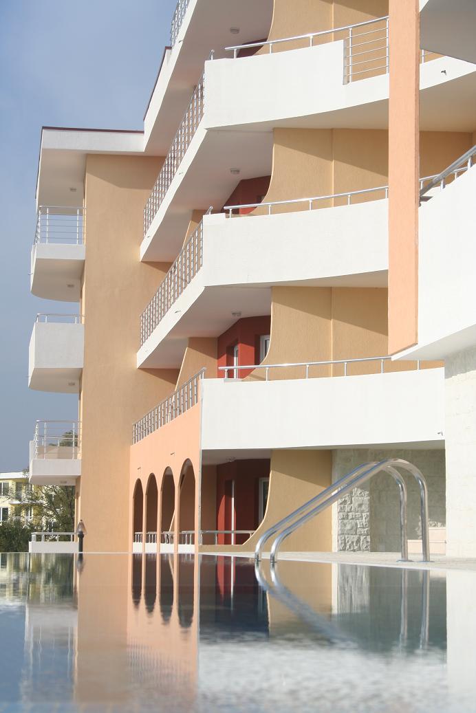 Aparthotel Marina Residence