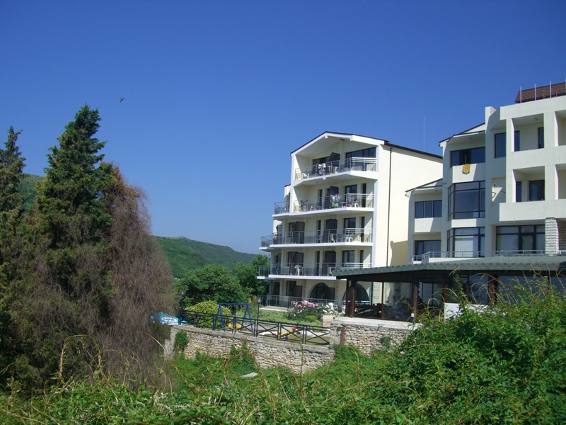 Hotel VENERA 3*+